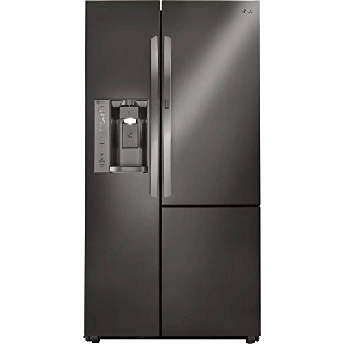 LSXS26366D as one of the best LG side by side refrigerator