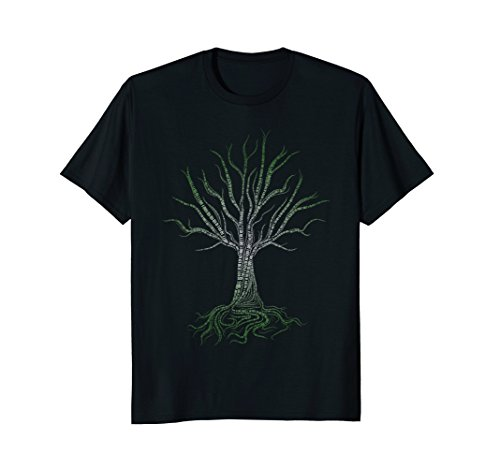 Binary Tree Computer Coding Programmer T-Shirt