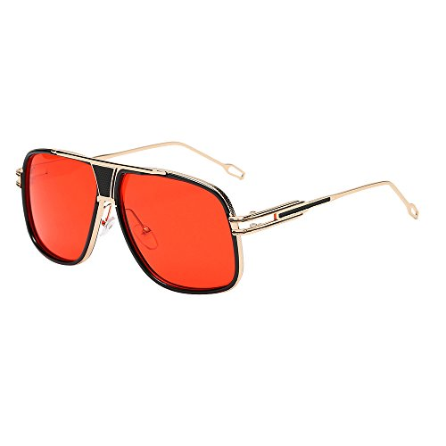 Lunettes ronde Lunettes à lunettes verres G Wayfarers cadre UV400 à de rétro UV400 transparents femmes vintage inspirées d'écaille monture Lunettes nerd Homebaby Soleil qIrpySIcw