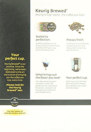 Barista Prima Decaf Coffee, Italian Roast, Rich. Dark. European., 24- Count K-Cup by Barista Prima (Image #4)