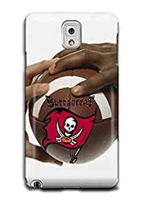 Tomhousomick Custom Design The NFL Team Tampa Bay Buccaneers Case Cover For Samsung Galaxy Note3 N9000 Personality Phone Cases Covers