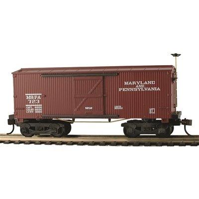 UPC 911587213038, Model Power CSM721303 HO Old Time Wood Box, MaPa