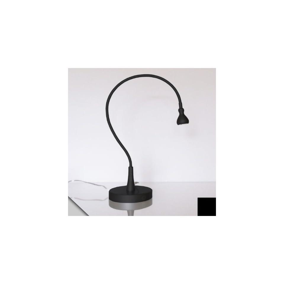 Ikea 201.696.58 Jansjo Desk Work LED Lamp Light, Black