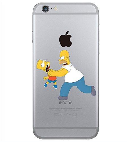 coque iphone 6 homer
