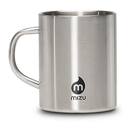 Mizu Camp Cup Burgundy