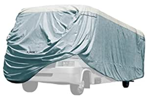 Classic Accessories 70533 3-Ply Top Polypropylene RV Cover Model 5
