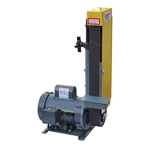 "Kalamazoo Industries 2FSM 2"" X 48"" Abrasive Belt Sander W/ Motor"