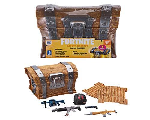 Fortnite Loot Chest Frozen Shroud