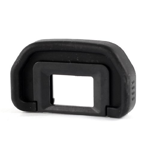 [해외]물 & amp; /Water & Wood Black Rubber Eyecup EB for Canon EOS 10D 20D 30D 40D 50D DSLR Camera