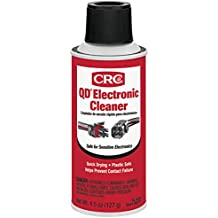 CRC 05101 QD Electronic Cleaner - 4.5 Wt Oz.