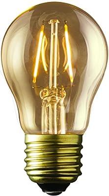 Archipelago - 3.5 Watt 300 Lumens - A19 - Vintage LED Victorian - E26 Base - LVTZ-VC1930022K1
