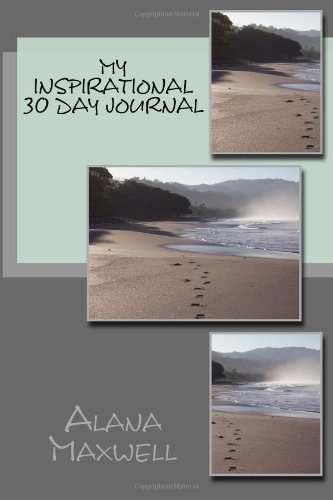 My Inspirational 30 Day Journal pdf