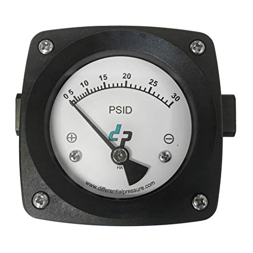 Most bought Differential Pressure Gauges