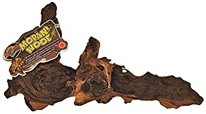 Amazon Com Zoo Med African Mopani Wood Large Pet