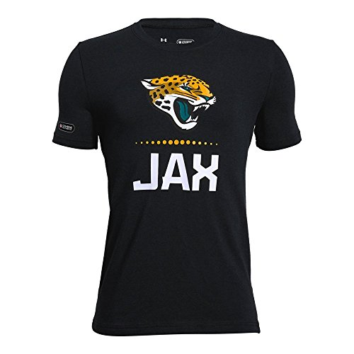 Top 1 recommendation jacksonville jaguars under armour 2019