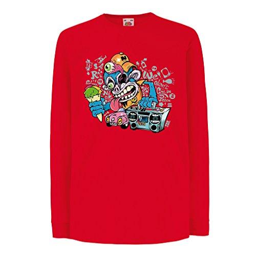 0ee1fe8bc Kids t-shirt boutique le meilleur prix dans Amazon SaveMoney.es