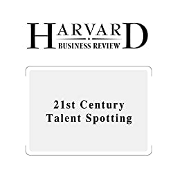 21st Century Talent Spotting (Harvard Business Review)