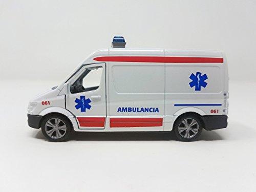 PLAYJOCSAmbuláncia GT-2308 2