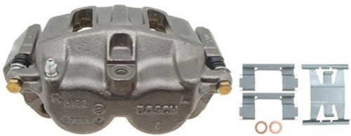 Raybestos FRC11379 Professional Grade Remanufactured, Semi-Loaded Disc Brake Caliper - Front Reman Brake Calipers