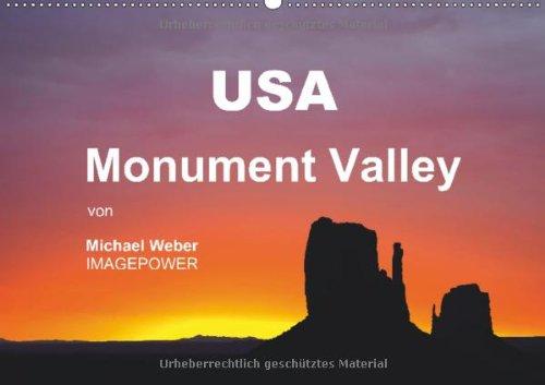 USA - Monument Valley (Wandkalender 2013 DIN A3 quer): Eine Reise zu den Farben und Formen des Monument Valley, USA (Monatskalender, 14 Seiten)