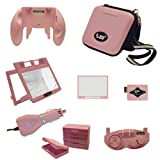 Game Boy Advance SP Big Deal Pack 15 In 1 Bundle