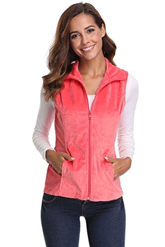 Lightweight Spring Jackets Vests - 5