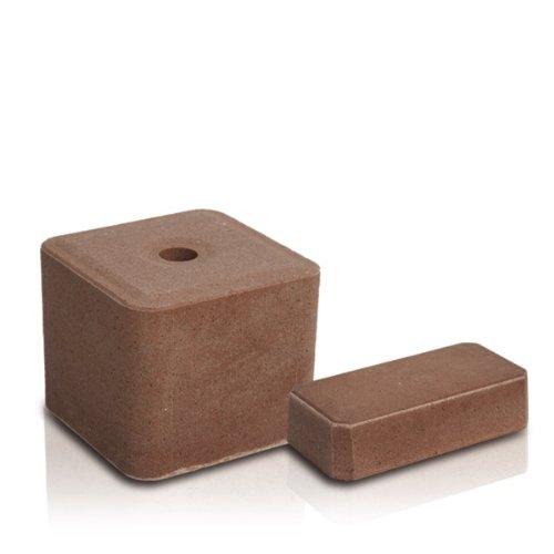 Mineral Leckstein für Pferde 10 x 2kg