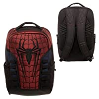 Marvel Spiderman Logo Backpack