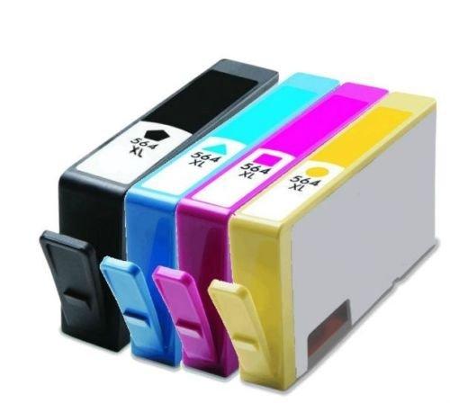 7520 Printers - 3