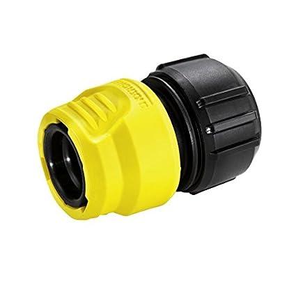 Kärcher Universal-Schlauchkupplung mit Aqua Stop  2.645-202.0
