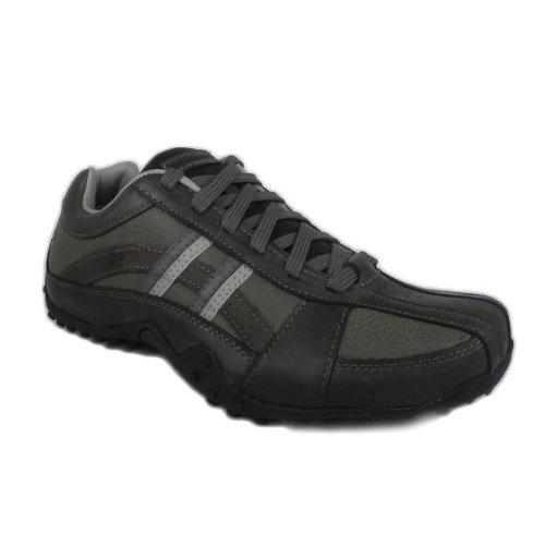Skechers 61751 Mens Urban Track Leather