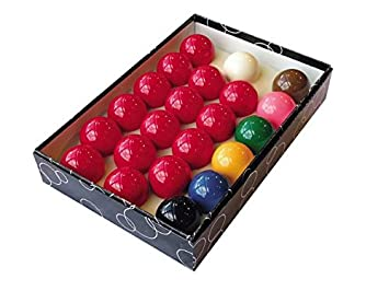 Other Billiards Snooker Ball Set With Triangle Sporting Goods