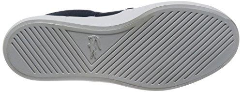 Slipon sneakers senza stringhe Gazon blu 32SPW0138 Blau
