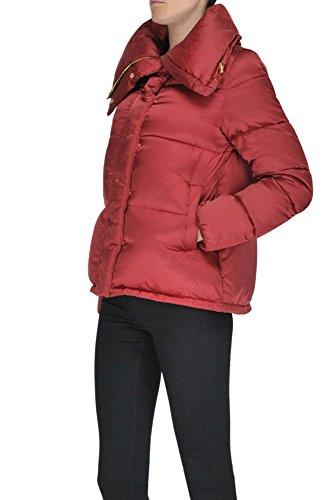 Down Polyamide UNO 313 Women's TRE Red Jacket TRE MCGLCSP04007I fgnO0q