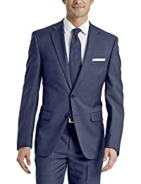 435dfa4db407 Men s X-Fit Slim Stretch Suit Separate (Blazer and Pant)