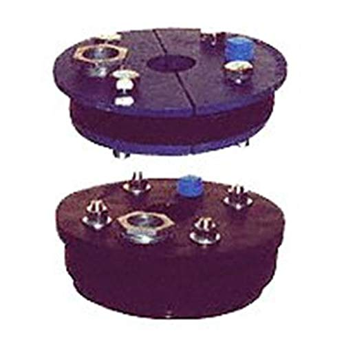 177 Cast Iron Well Seal 6 x 1 by Aromzen