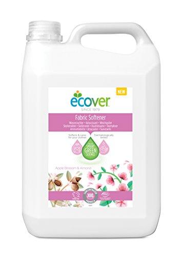 Ecover Fabric Softner Apple 5 Litre