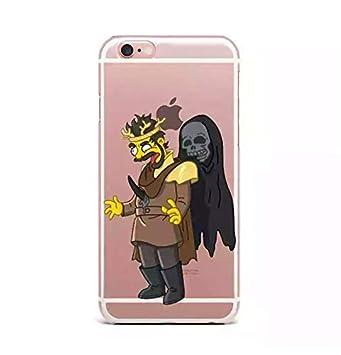 Desconocido Funda para iPhone 7/8, Renly Baratheon ...