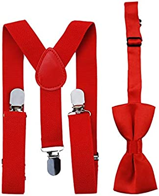 Ajustable y elástica con ganchos de metal de poliéster para niños ...
