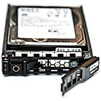 Dell Certified Enterprise Class SATA - SFF / 2.5-inch, 250GB, 7200 RPM Hard Drive with Carrier for Select PowerEdge Servers. P/N: HC79N