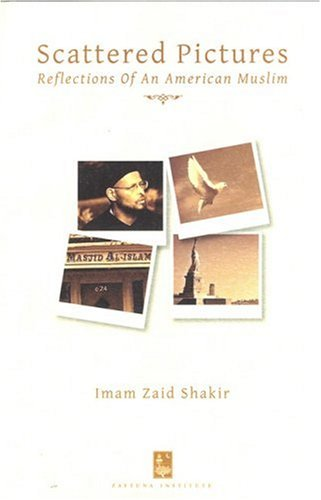 Scattered Pictures: Reflections of an American Muslim pdf