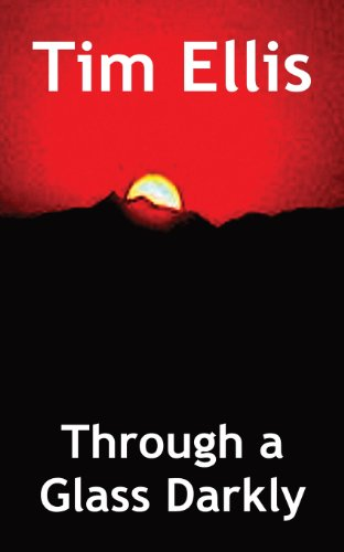 book cover of Through a Glass Darkly
