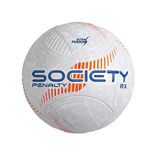 Bola Society Rx Fusion Viii Penalty 69 Cm Azul