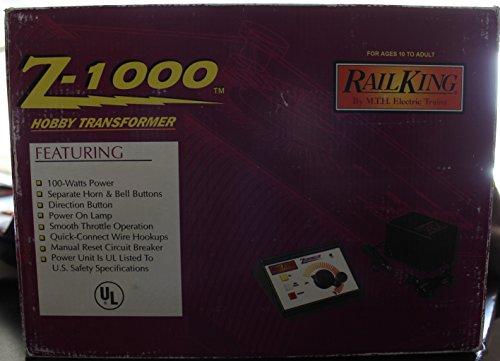 Z-1000 Transformer