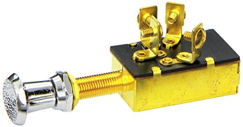 Sierra International MP39610 Push-Pull Switch with Plastic Knob ()
