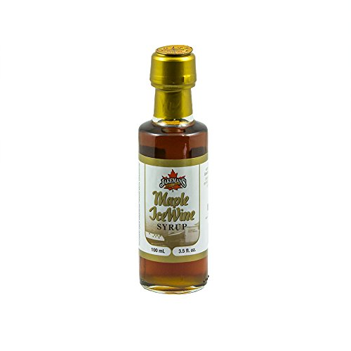 Canada Ice Wine (Maple IceWine Syrup - 100ml)