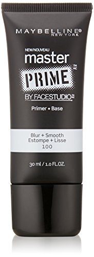 Maybelline New York Face Studio Master Prime Makeup, Blur Pl