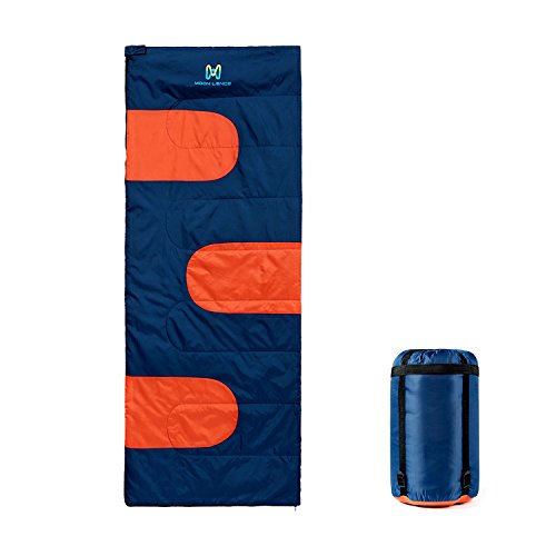 Compact Waterproof Sleeping Bag - 9