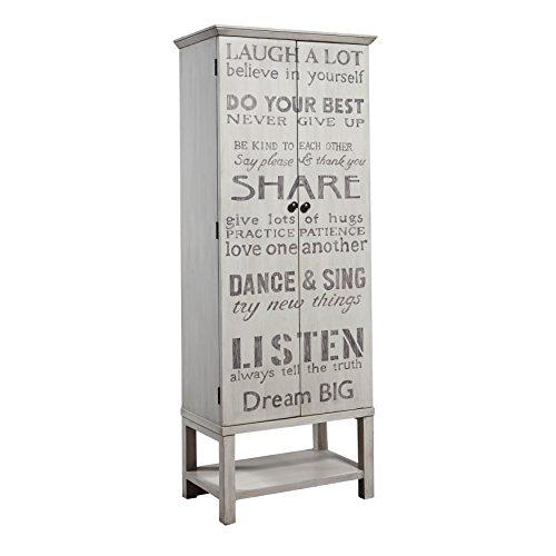 Pulaski Inspirational Wine Cabinet ()