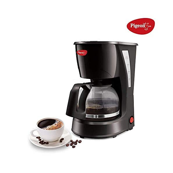 Pigeon-by-Stovekraft-Brewster-Coffee-Maker-A-Small-Size-Coffee-Maker-of-Home-Machine-Black